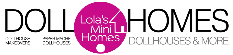 Lola's Mini Homes