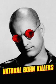 At The Back: Natural Born Killers