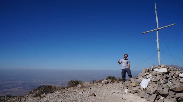 Cerro Parkinson