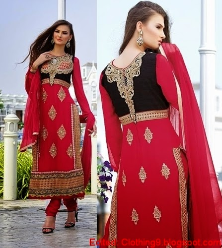 Shalwar Kameez Fashion for Summer