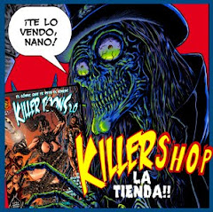 KILLERSHOP