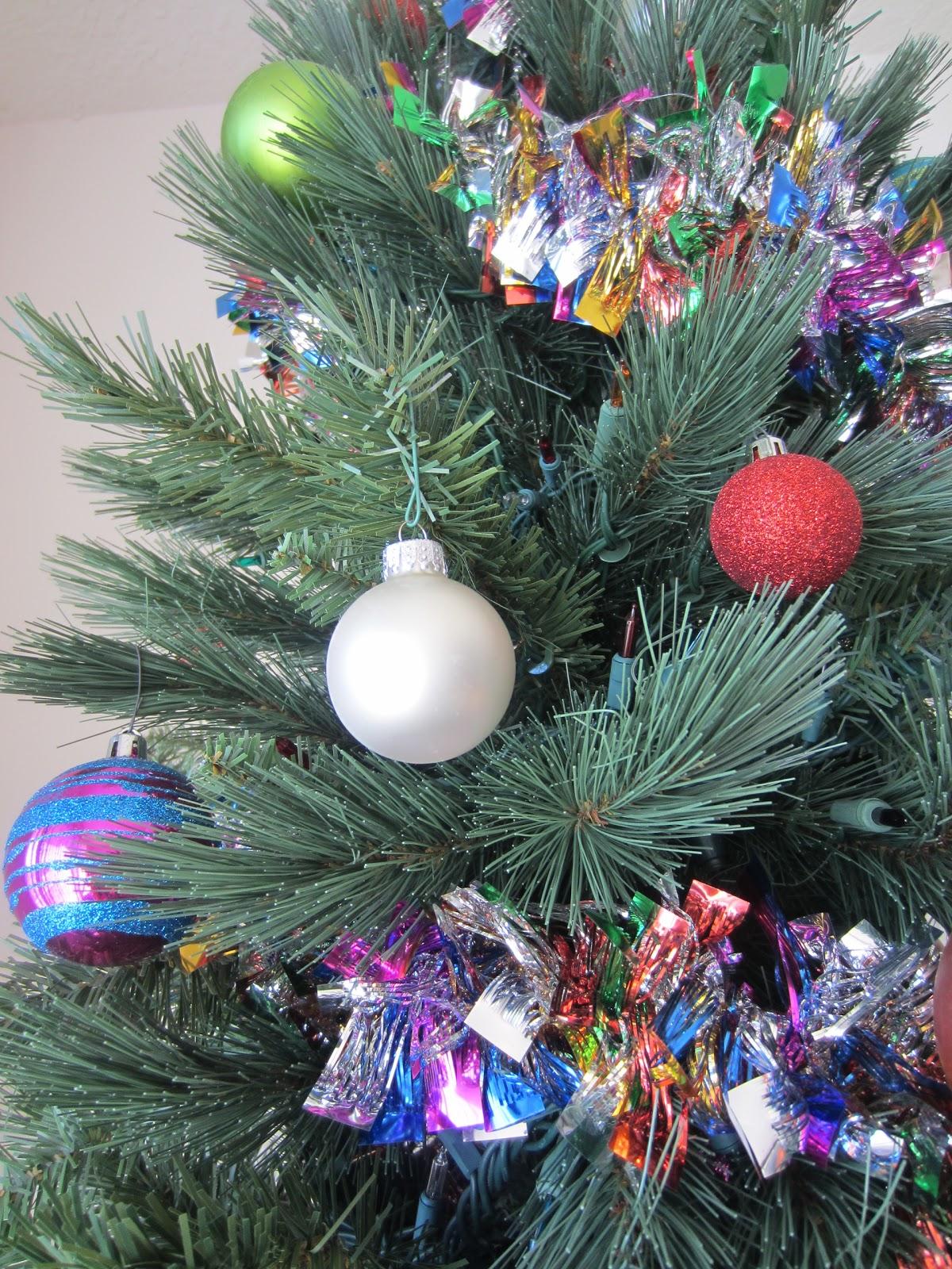 O Christmas Tree | Life In Leggings