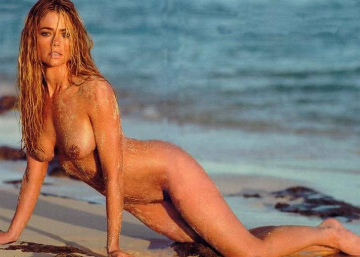 Hot Denise Richards Collection