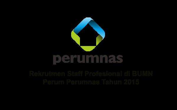 Rekrutmen Staff Profesional di BUMN Perum Perumnas Tahun 2015