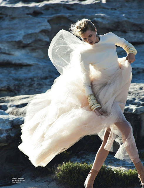 abbey lee kershaw, alexander wang, all-white, april 2014, australia, australian vogue, chanel, christina centenera, editorial, erdem, inspiration, joie de vivre, proenza schouler, stella mccartney, summer, blue, orange, vogue, magazine, chanel, mad max, tribal, goddess, queen, supermodel, model, high fashion, fashion model, high fashion model, giles bensimon, proenza schouler, erdem, all blanc, white, luxury, josh goot