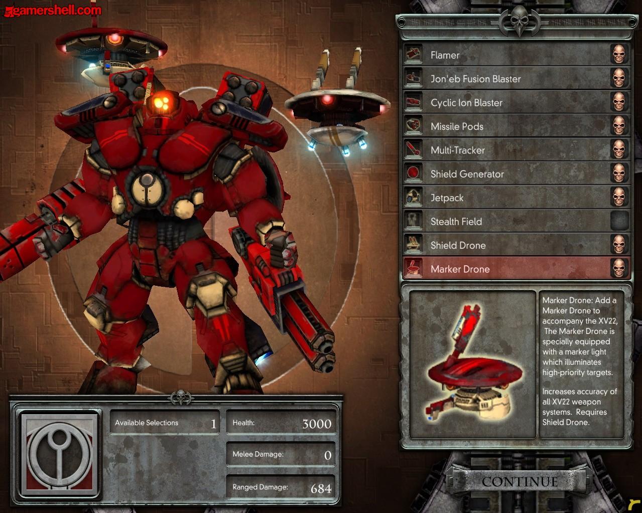Dawn Of War Soulstorm Download Full Version