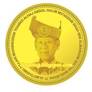 Sultan Abdul Halim