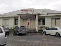Phuket's Post Office Museum | Philately