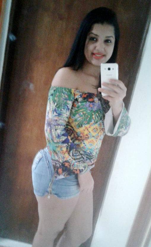 Sandra Benitez - Panamá