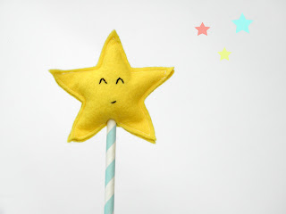 star wand tutorial