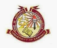 Kashmir University Results 2016