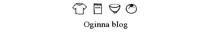 oginna blog