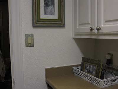 cheap and easy decorative switchplate covers