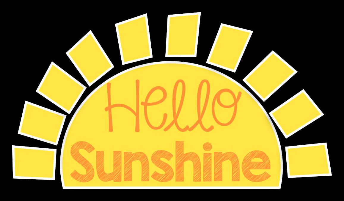 Hello Sunshine Naked Egg Experiment