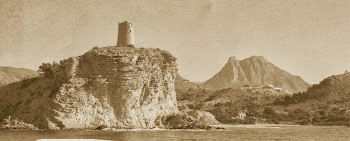 Villajoyosa.Torre El Charco