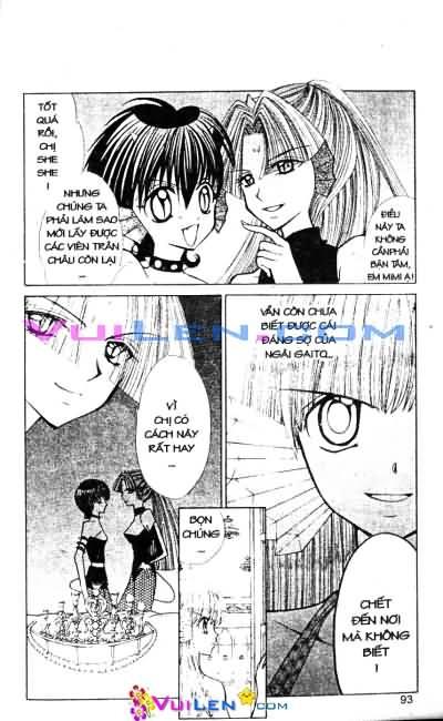 Viên Ngọc Nàng Tiên Cá Chapter 4 - Trang 93