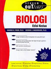 toko buku rahma: buku BIOLOGI EDISI KEDUA, pengarang george h. fried, penerbit erlangga