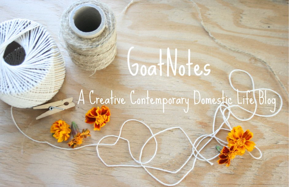 GoatNotes