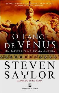 O Lance de Vénus