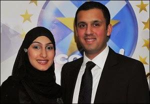 Jumlah Anggota Parlemen Muslim di Inggris Meningkat