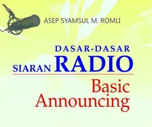 Kunci Sukses Program Siaran Radio