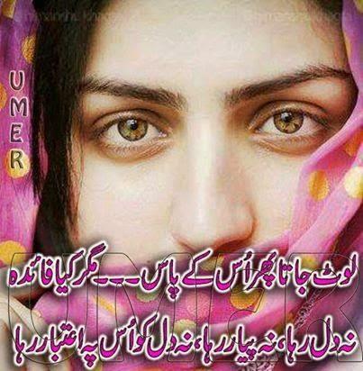 Aetbaar Shayari In Image