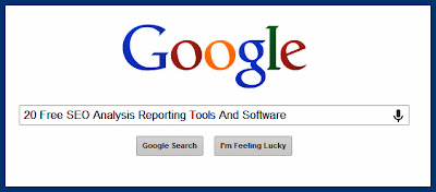 20-Free-SEO-Analysis-Reporting-Tools-And-Software
