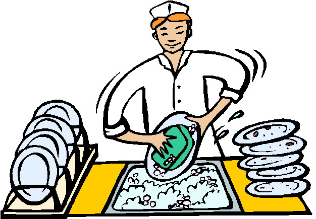 All Cliparts: Washing up Clipart Gallery1