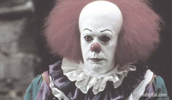 being retro hollywood edition penny for your thoughts  it also known as pennywise the dancing clown and bob gray is the title character and main antagonist of stephen king s 1986 horror novel it it is a