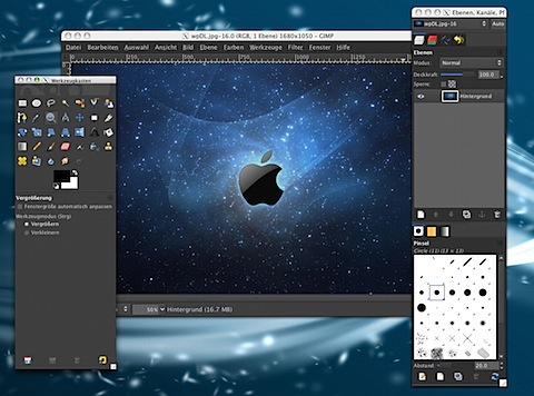 Gimp mac download