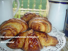 Croissants Franais et Petits-Pains au Chocolat!