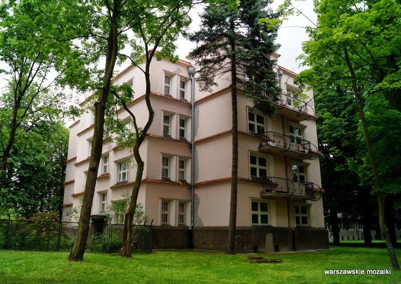 Mokotów Warszawa na Rakowieckiej