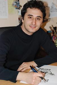 Mihai Grajdeanu/AUTOR BD
