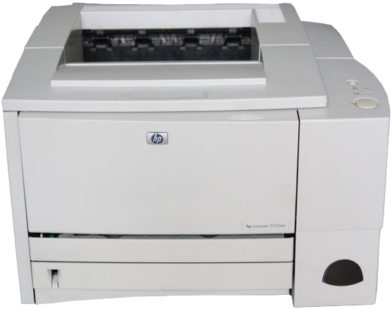 hp 2200 printer driver for windows 7 32-bit free