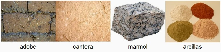 Escuela secundaria t cnica 85 materiales for Materiales de marmol