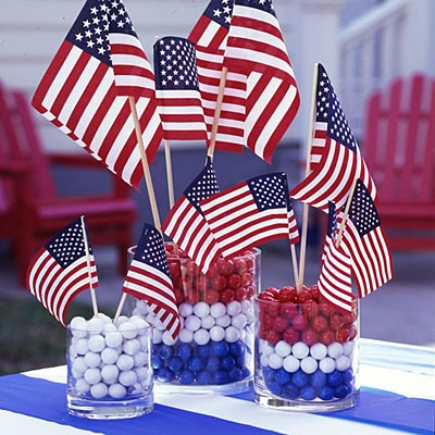 Classic events by kris labor day inspirations - Labor day decorating ideas ...
