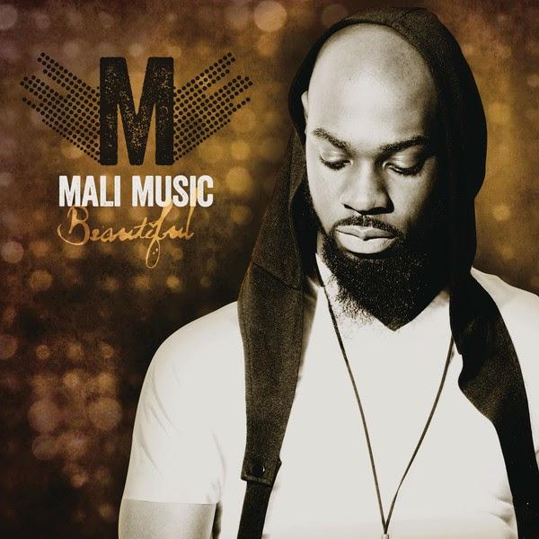 Mali Music - Beautiful (feat. A$AP Ferg) - Single Cover