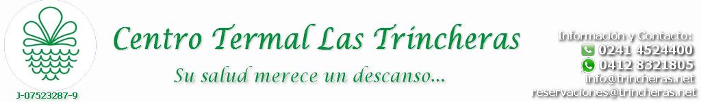 Centro Termal Las Trincheras
