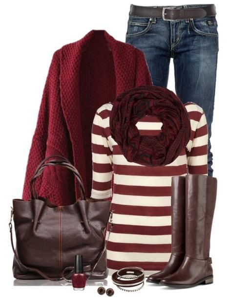Stylish Fall/Winter Outfits