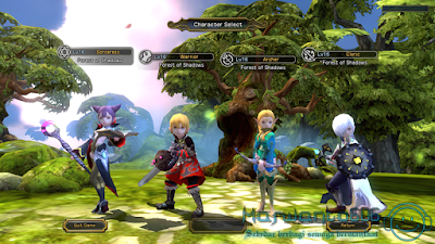 Download Dragon Nest Offline