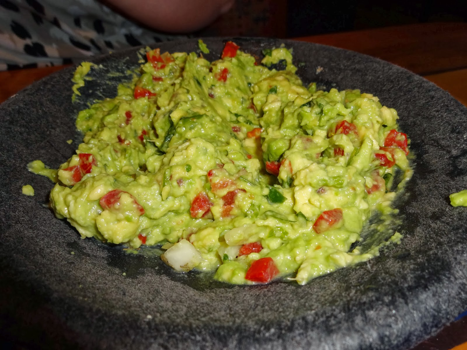 Eating My Way Through OC: Experiencing the Flavors of Baja at El Torito