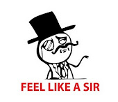 Feel like a sir :$$