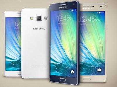 Harga Samsung Galaxy A7 Versi 2016 dan Spesifikasi Terbaru 2016