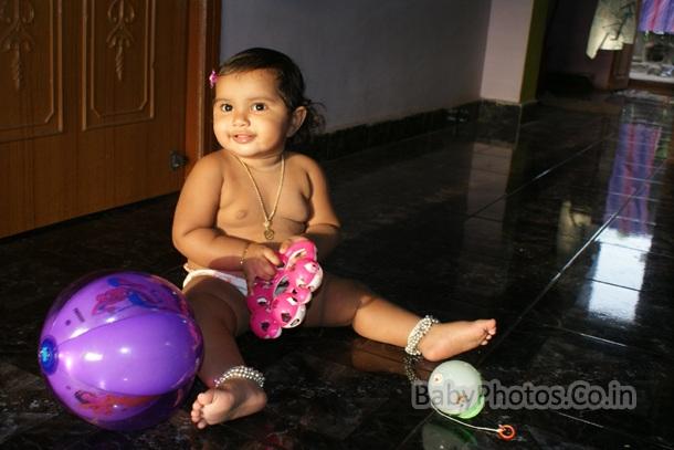 Baby Girl Photos 01