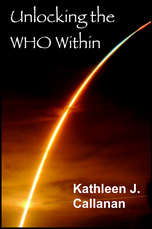 Unlocking the WHO Within