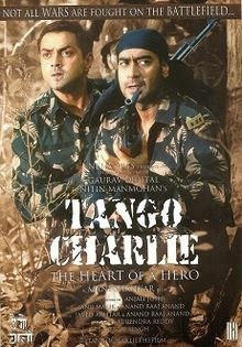 movies on indian army
