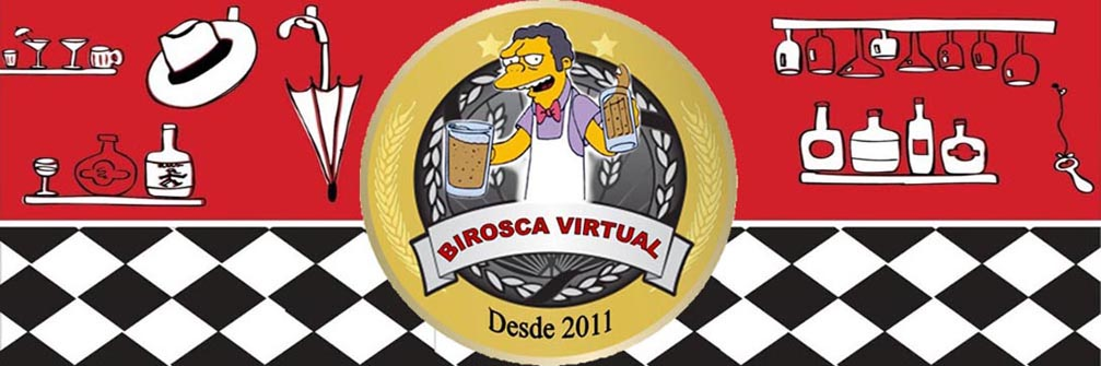 Birosca Virtual