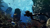 COD Ghosts Deep Dive small console, games, microsoft, xbox, xbox one