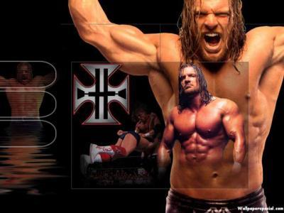 Pegulat WWE Paling Populer