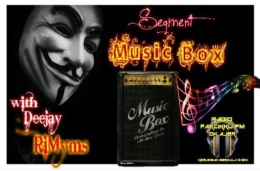 SEGMENT MUSIC BOX♪♫•*¨*•.